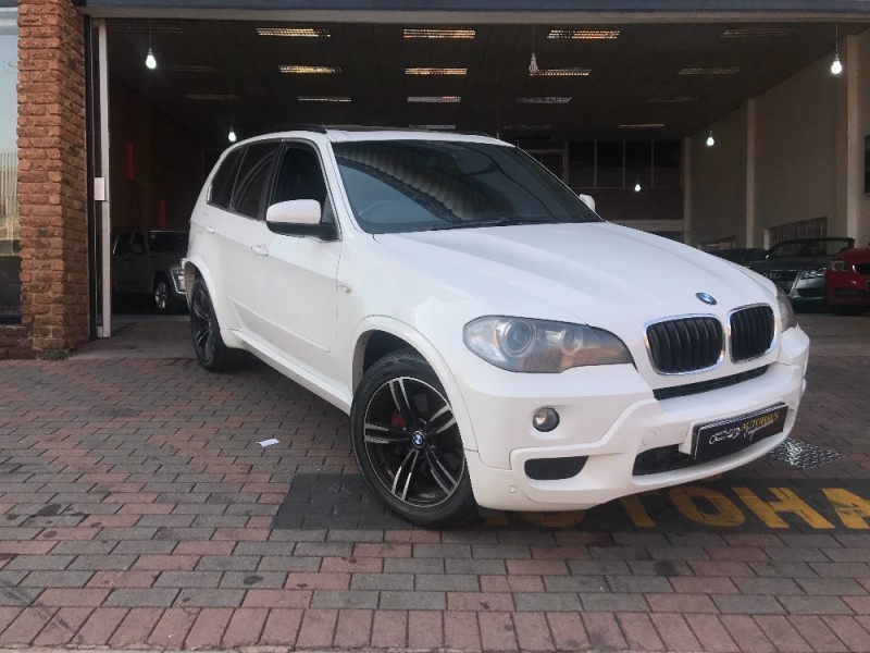 used bmw x5 sport a t for sale in gauteng id 1945883. Black Bedroom Furniture Sets. Home Design Ideas