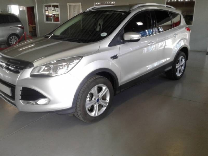 used ford kuga 1 6 ecoboost ambiente for sale in gauteng id 1946221. Black Bedroom Furniture Sets. Home Design Ideas