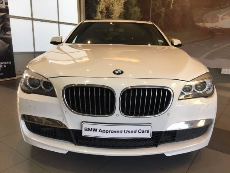 used bmw 7 series 730d m sport f01 for sale in gauteng. Black Bedroom Furniture Sets. Home Design Ideas