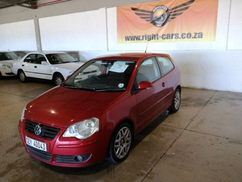 used volkswagen polo 1 9 tdi sportline for sale in western cape id 1946238. Black Bedroom Furniture Sets. Home Design Ideas