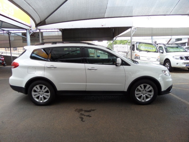 used subaru tribeca 3 6 r premium a t for sale in gauteng. Black Bedroom Furniture Sets. Home Design Ideas