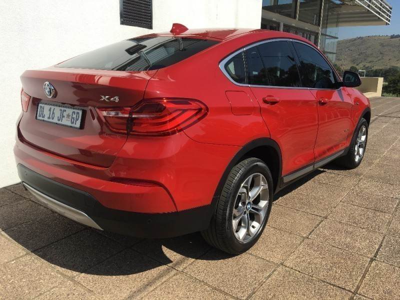 used bmw x4 xdrive20i m sport for sale in gauteng id 1947142. Black Bedroom Furniture Sets. Home Design Ideas