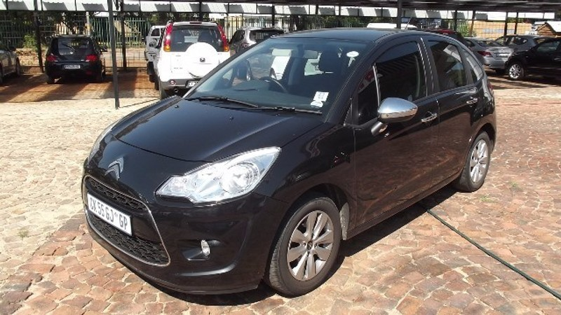 used citroen c3 1 4 vti attraction for sale in gauteng id 1947149. Black Bedroom Furniture Sets. Home Design Ideas