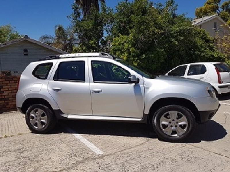used renault duster 1 6 dynamique for sale in western cape id 1947660. Black Bedroom Furniture Sets. Home Design Ideas