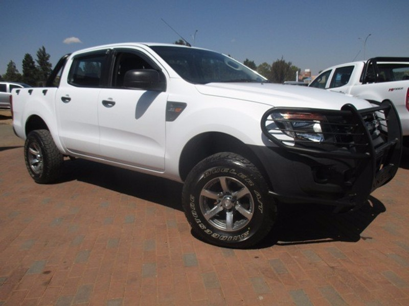 used ford ranger xl p u d c for sale in north west. Black Bedroom Furniture Sets. Home Design Ideas
