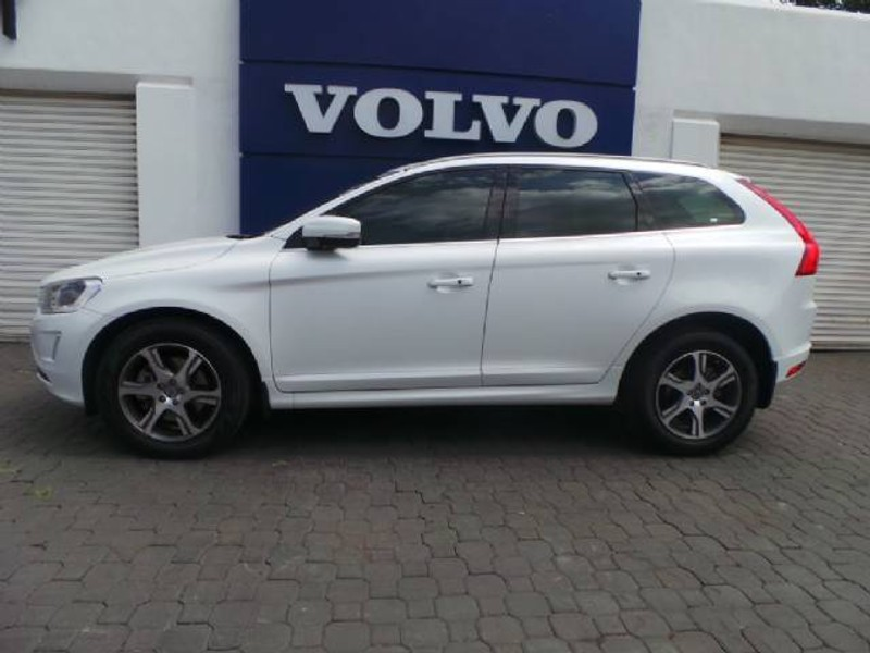 used volvo xc60 t5 excel geartronic drive e for sale in gauteng id 1948779. Black Bedroom Furniture Sets. Home Design Ideas