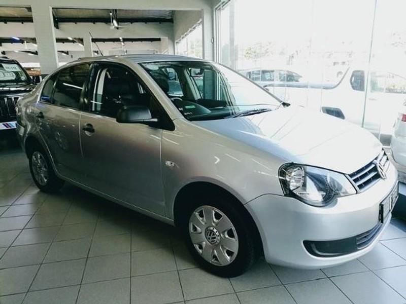 Used Volkswagen Polo Vivo 1 6 For Sale In Kwazulu Natal