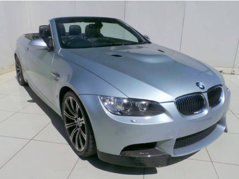 used bmw m3 convertible m dct for sale in kwazulu natal id 1951875. Black Bedroom Furniture Sets. Home Design Ideas