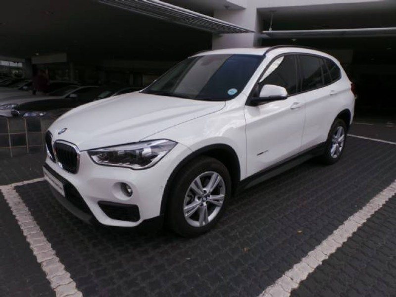 used bmw x1 sdrive20d a t for sale in gauteng id 1951961. Black Bedroom Furniture Sets. Home Design Ideas