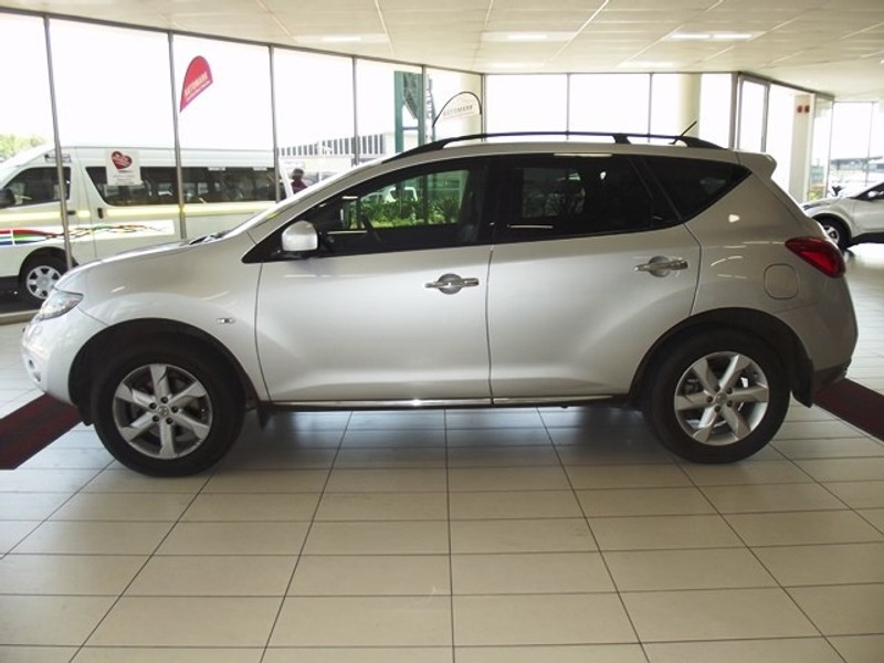 used nissan murano for sale in gauteng id 1952199. Black Bedroom Furniture Sets. Home Design Ideas