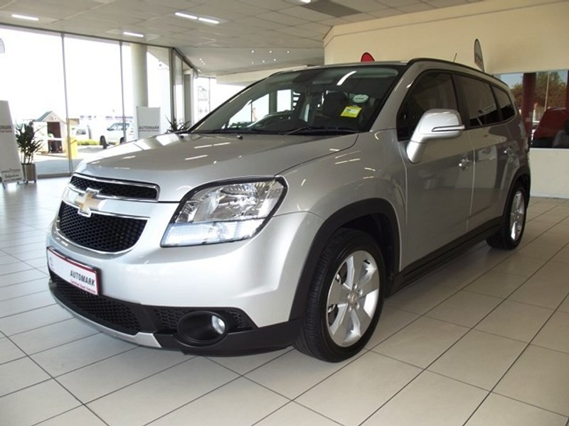 used chevrolet orlando for sale in gauteng id 1952209. Black Bedroom Furniture Sets. Home Design Ideas