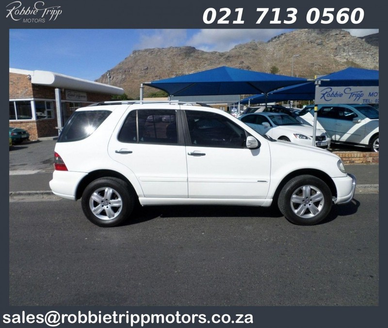 Used mercedes benz m class ml 350 a t for sale in western for Mercedes benz ml350 radio code