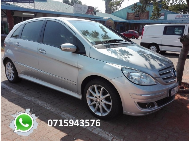 used mercedes benz b class b 200 turbo 6sp manual for sale. Black Bedroom Furniture Sets. Home Design Ideas