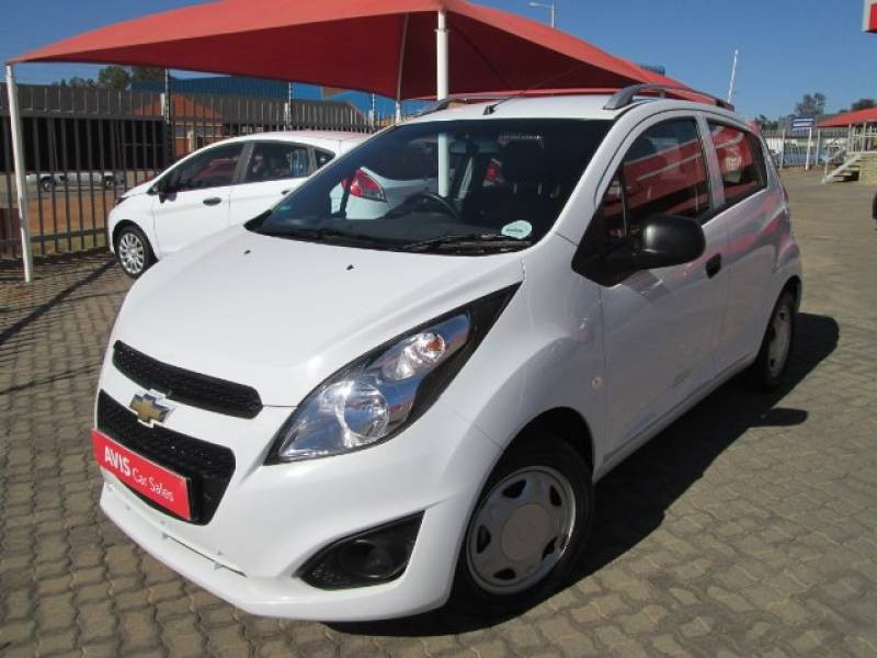 used chevrolet spark 1 2 l 5dr for sale in gauteng id 1955775. Black Bedroom Furniture Sets. Home Design Ideas