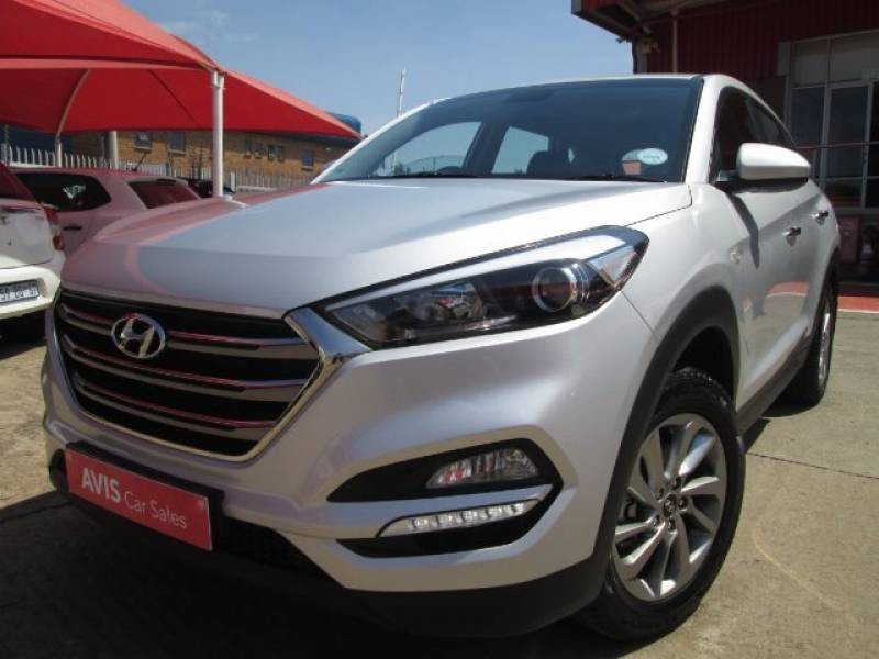 used hyundai tucson 2 0 premium auto for sale in gauteng id 1955781. Black Bedroom Furniture Sets. Home Design Ideas
