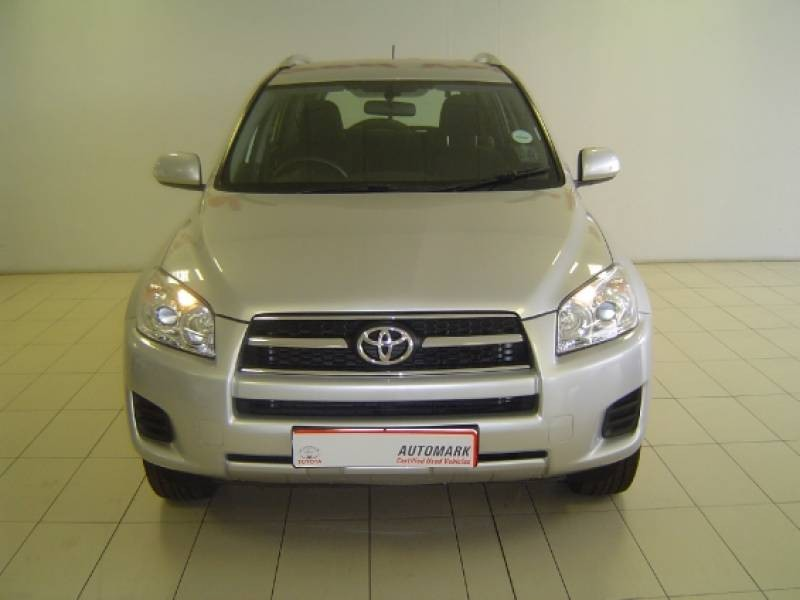 2012 toyota rav4 service manual