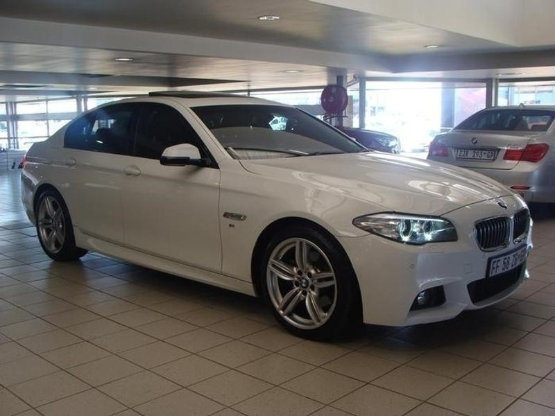 used bmw 5 series 520d auto for sale in gauteng id 1956573. Black Bedroom Furniture Sets. Home Design Ideas