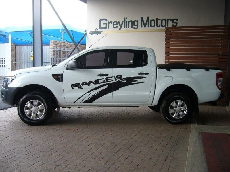 Used Ford Ranger 2.2tdci Xl P/u D/c for sale in Gauteng - Cars.co.za (ID:1957799)