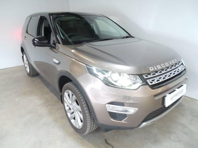 used land rover discovery sport d hse lux for sale. Black Bedroom Furniture Sets. Home Design Ideas