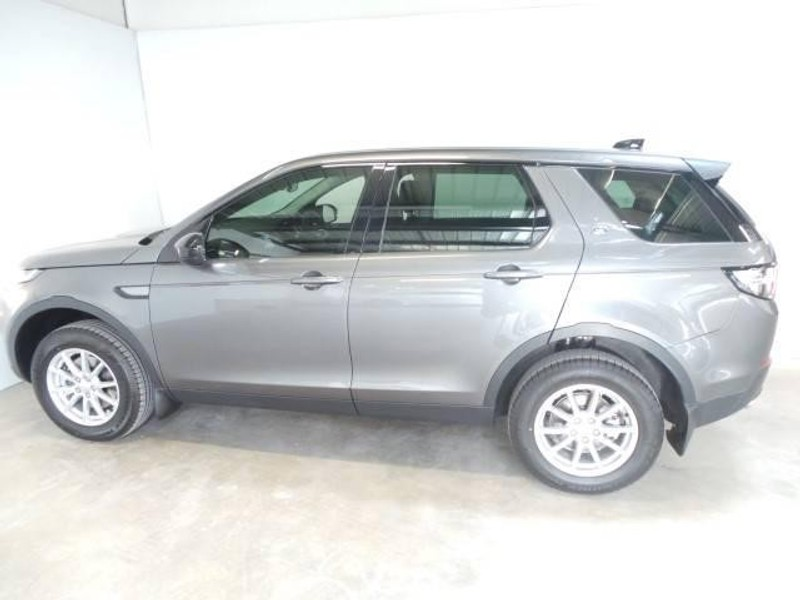 used land rover discovery sport d pure for sale in gauteng id 1958695. Black Bedroom Furniture Sets. Home Design Ideas