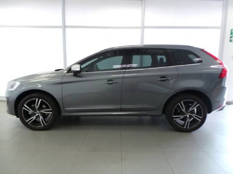 used volvo xc60 d5 r design geartronic awd for sale in western cape id 1958739. Black Bedroom Furniture Sets. Home Design Ideas