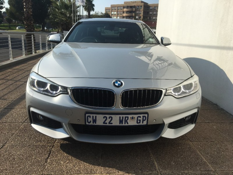 used bmw 4 series 435i coupe m sport auto for sale in gauteng id 1958811. Black Bedroom Furniture Sets. Home Design Ideas