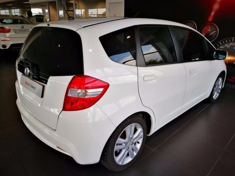 used honda jazz 1 5 executive a t for sale in gauteng id 1959093. Black Bedroom Furniture Sets. Home Design Ideas