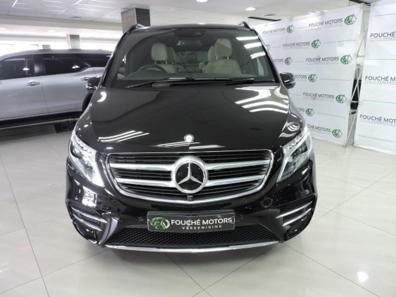 Used Mercedes Benz V Class V250 Bluetech Avantgarde Auto