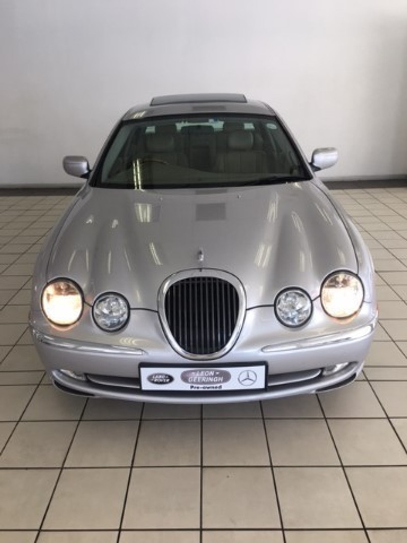 Used jaguar s type 3 0 v6 se a t for sale in free state for 2001 jaguar s type window regulator
