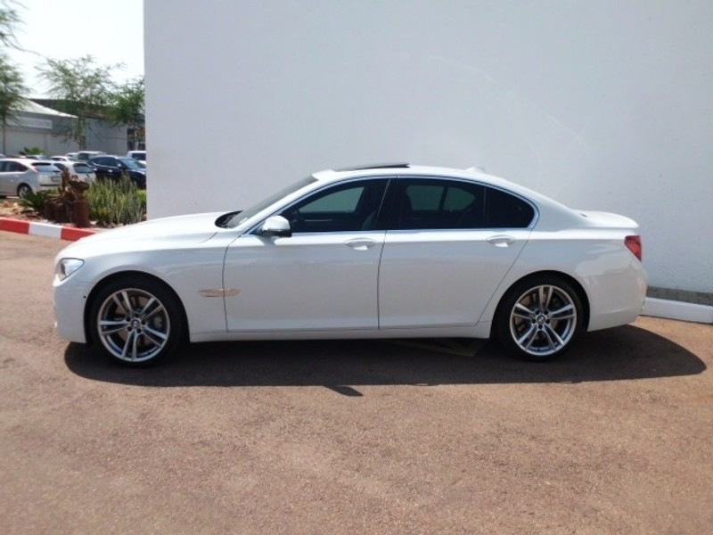 used bmw 7 series 750i m sport f01 for sale in gauteng id 1960451. Black Bedroom Furniture Sets. Home Design Ideas