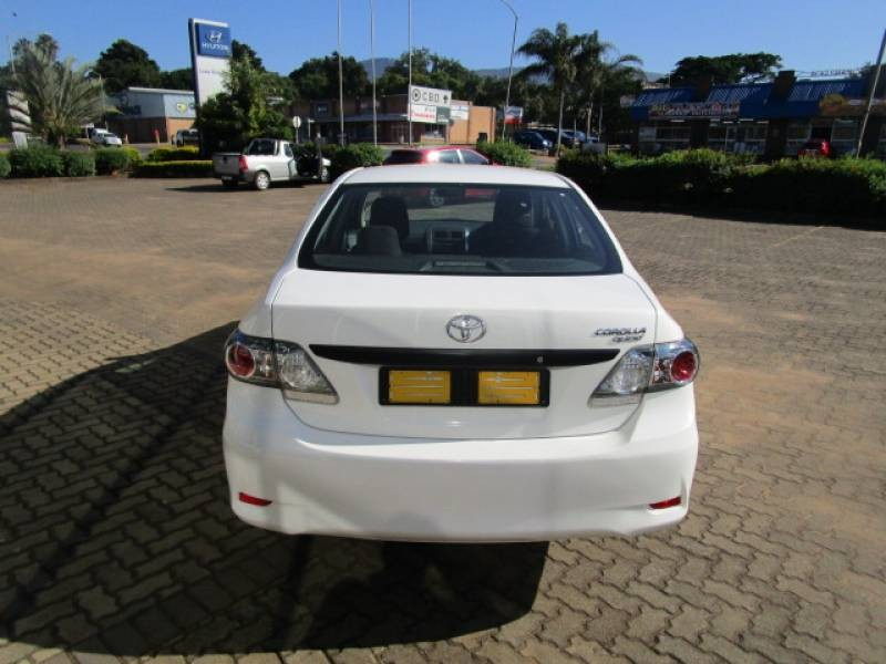 Trichardt Cars For Sale