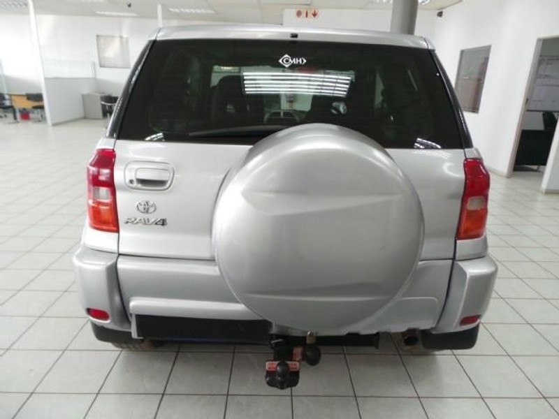 used toyota rav 4 rav4 2 0 3door for sale in gauteng id 1964137. Black Bedroom Furniture Sets. Home Design Ideas