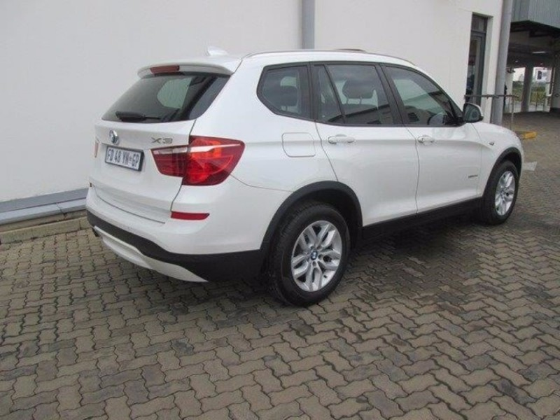 used bmw x3 xdrive20d exclusive auto for sale in gauteng id 1964987. Black Bedroom Furniture Sets. Home Design Ideas