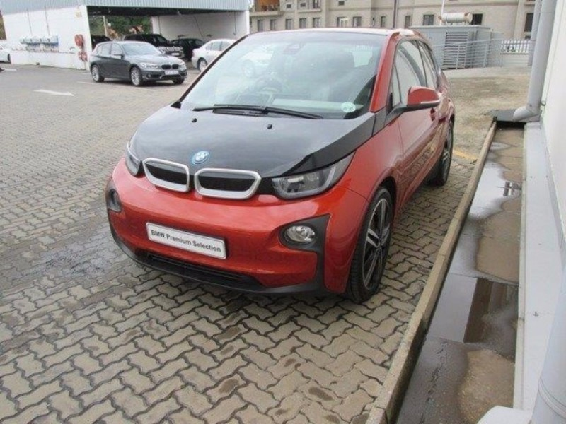 used bmw i3 for sale in gauteng id 1965331. Black Bedroom Furniture Sets. Home Design Ideas