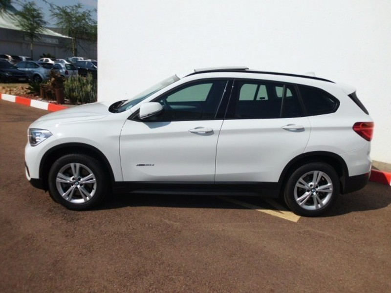 used bmw x1 xdrive20d auto for sale in gauteng id 1965601. Black Bedroom Furniture Sets. Home Design Ideas