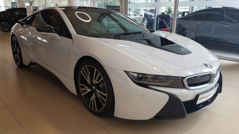used bmw i8 for sale in gauteng id 1967937. Black Bedroom Furniture Sets. Home Design Ideas