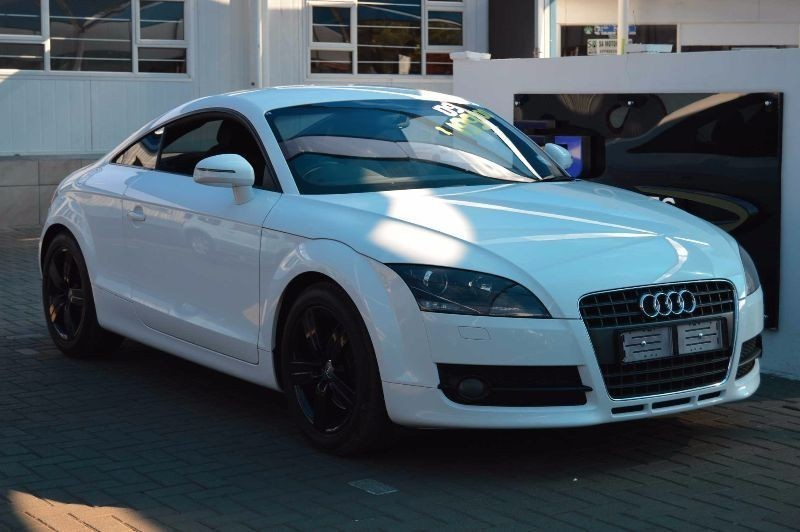 used audi tt fsi coupe for sale in gauteng id 1970531. Black Bedroom Furniture Sets. Home Design Ideas