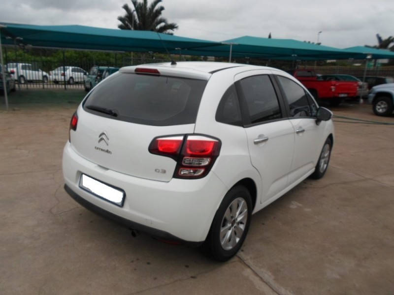 used citroen c3 1 2 vti 82 attraction for sale in kwazulu natal id 1971069. Black Bedroom Furniture Sets. Home Design Ideas