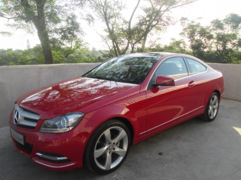 used mercedes benz c class c250 be coupe a t for sale in kwazulu natal id 1971799. Black Bedroom Furniture Sets. Home Design Ideas