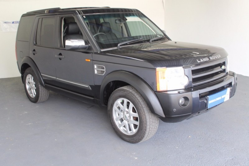 used land rover discovery 3 td v6 se a t for sale in gauteng id 1971857. Black Bedroom Furniture Sets. Home Design Ideas