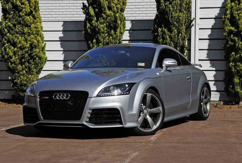 used audi tt rs quattro roadster stronic for sale in western cape id 1972193. Black Bedroom Furniture Sets. Home Design Ideas