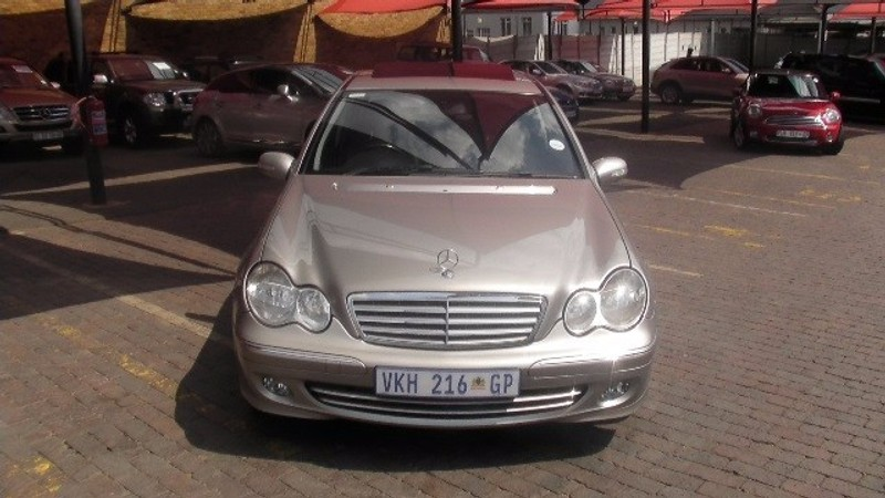 Used mercedes benz c class c320 cdi elegance a t for sale for Mercedes benz c320