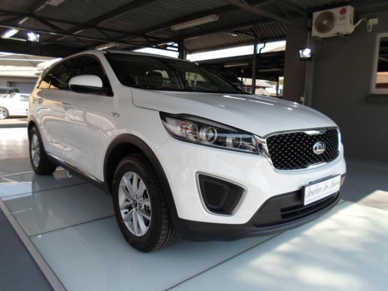 Used Kia Sorento 2 4 For Sale In Gauteng Id