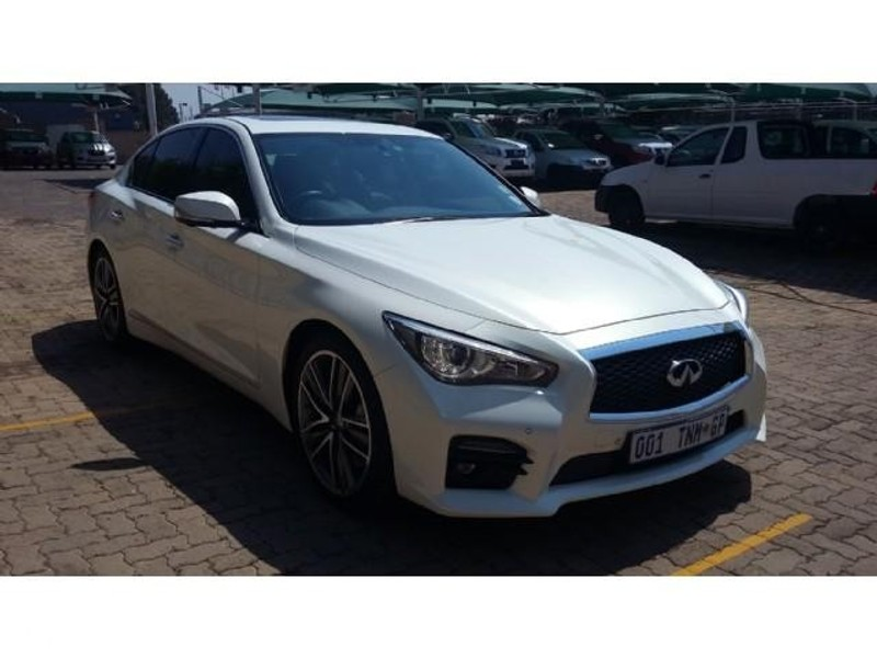 Q50 Launch Control >> Used Infiniti Q50 3.5P Hybrid for sale in Gauteng - Cars.co.za (ID:1973885)