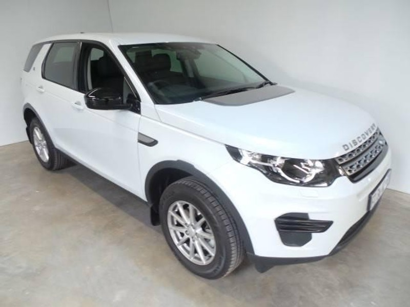 used land rover discovery sport d pure for sale in gauteng id 1973977. Black Bedroom Furniture Sets. Home Design Ideas