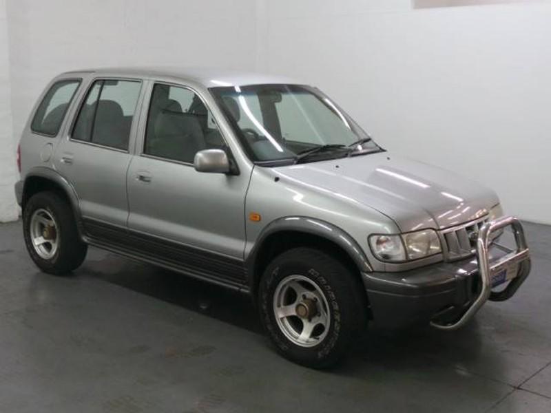 Used Kia Sportage 2.0 A/t For Sale In Kwazulu Natal