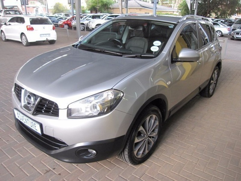 used nissan qashqai 2 0 dci acenta 4x4 for sale in gauteng. Black Bedroom Furniture Sets. Home Design Ideas