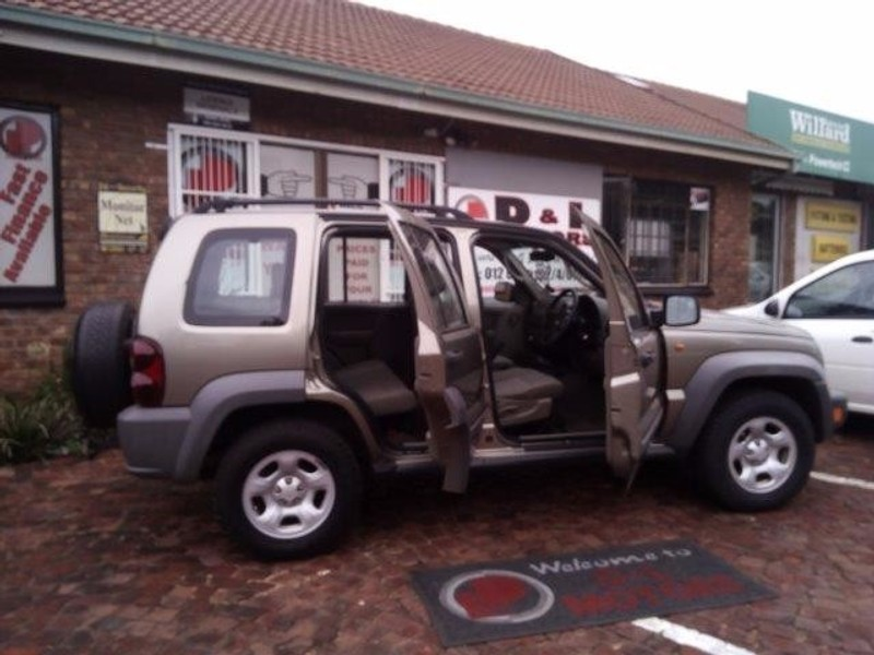 2005 jeep cherokee jeep cherokee for sale in gauteng. Cars Review. Best American Auto & Cars Review