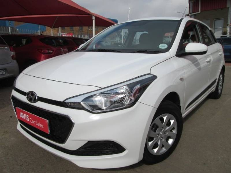 used hyundai i20 1 2 motion for sale in gauteng. Black Bedroom Furniture Sets. Home Design Ideas