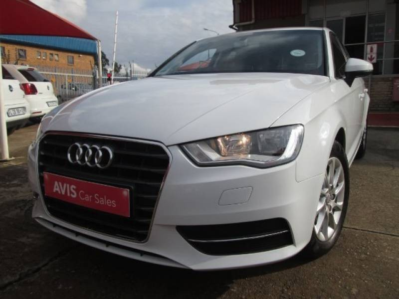 used audi a3 sportback 1 4t fsi stronic for sale in gauteng id 1977239. Black Bedroom Furniture Sets. Home Design Ideas